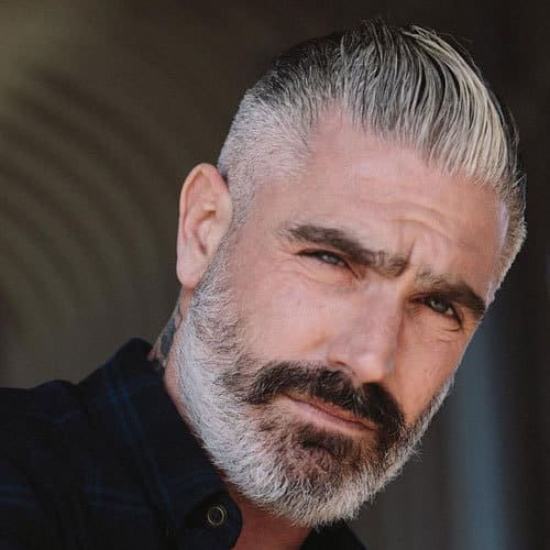 Older Men Haircuts 35 Best Hairstyles For Men Over 50