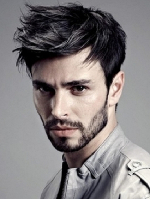 Layered Haircuts 40 Best Men's Layered Hairstyles For 2016