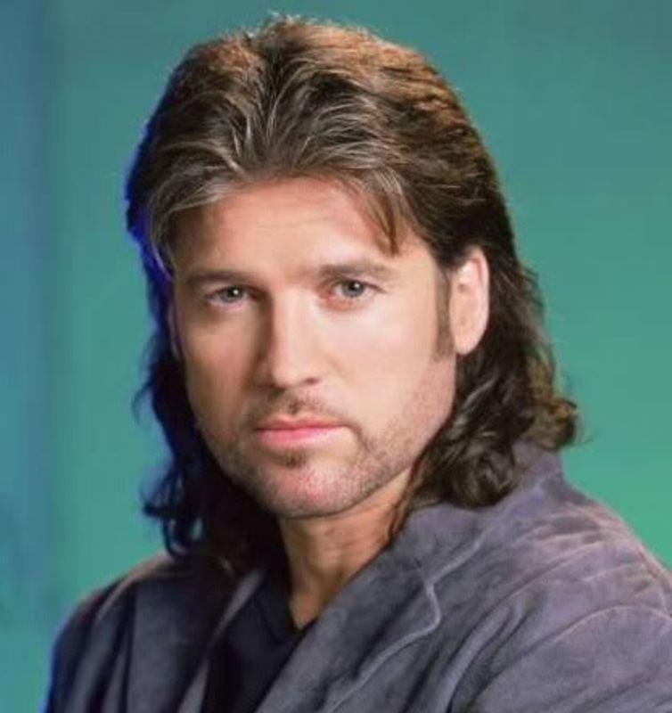 mullet haircuts men's