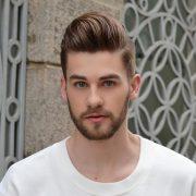 quiff hairstyles men - 40 trendy