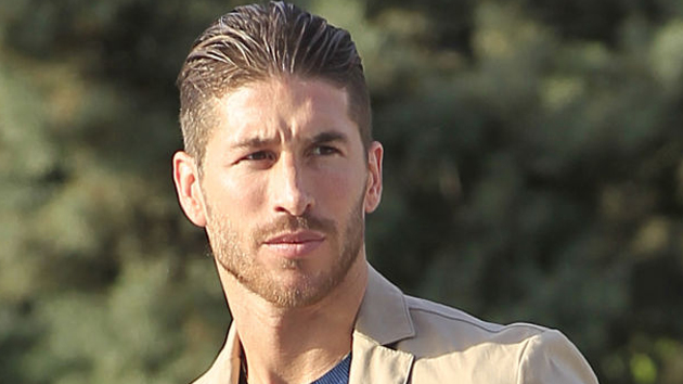 30 Best Sergio Ramos Haircuts World Cup Soccer Player