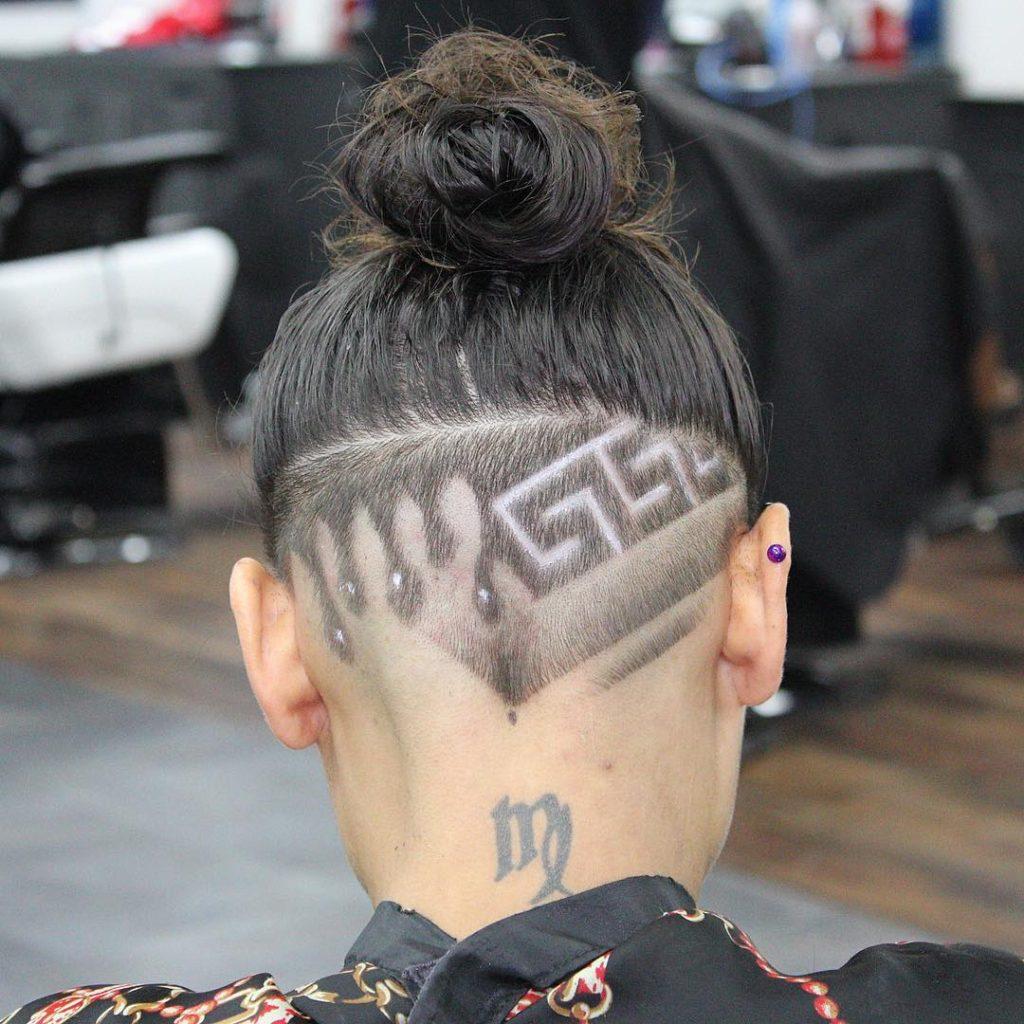 freestyle design haircuts fade