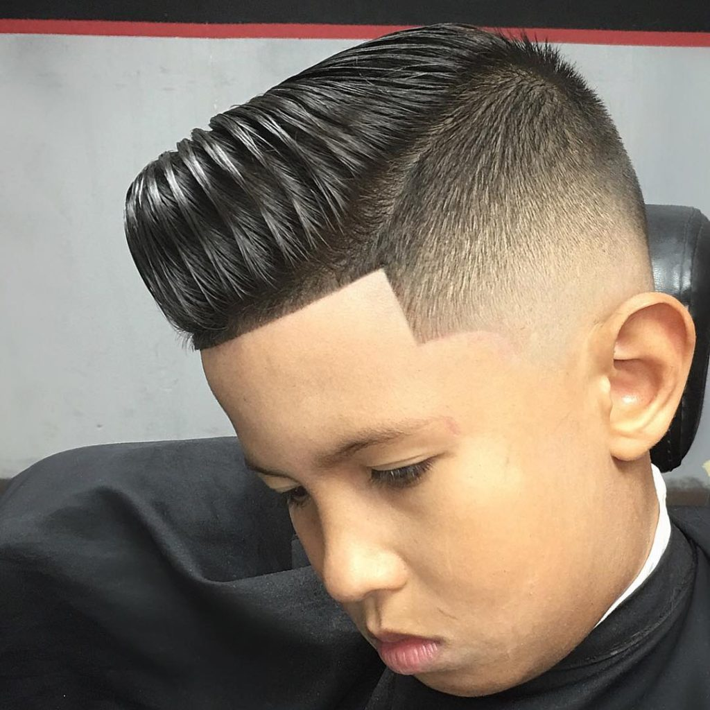 line haircuts 41 hairstyles
