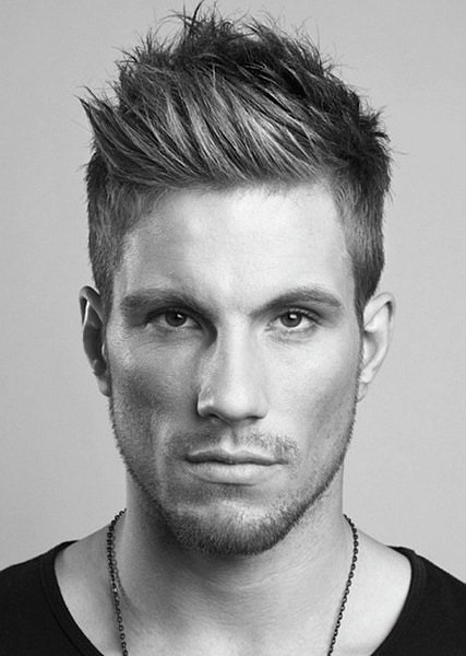 20 Best Brush Up Hairstyle For Men And Boys AtoZ Hairstyles