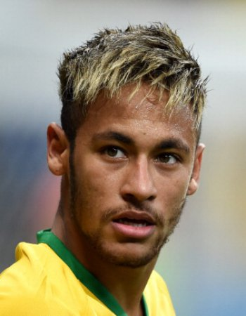 Neymar Hair Style : neymar, style, Neymar, Hairstyle, Pictures, Hairstyles