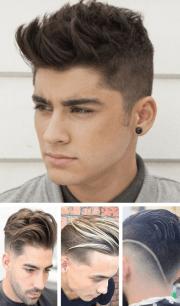 types of haircuts men haircut