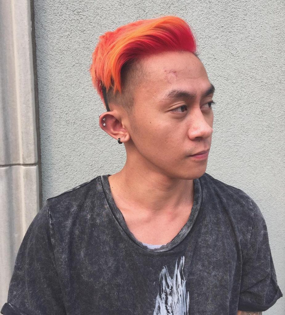 hair color 20
