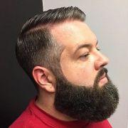 dapper haircut guys