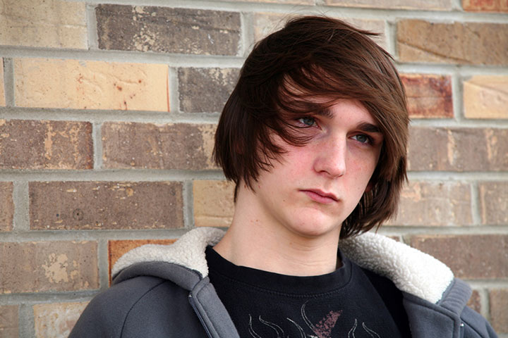 boys hairstyles 20 cool