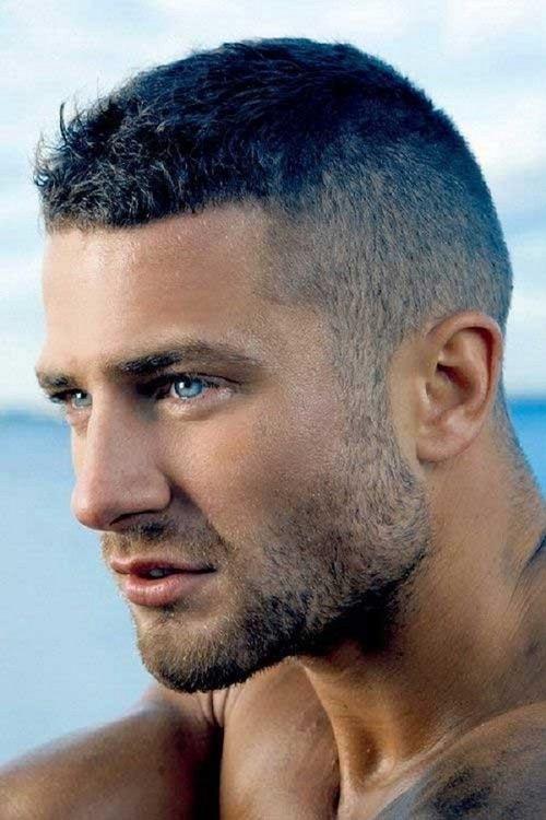 White Guy Haircuts Fade : white, haircuts, Haircut, White, Ideas, Style, Hairstyles