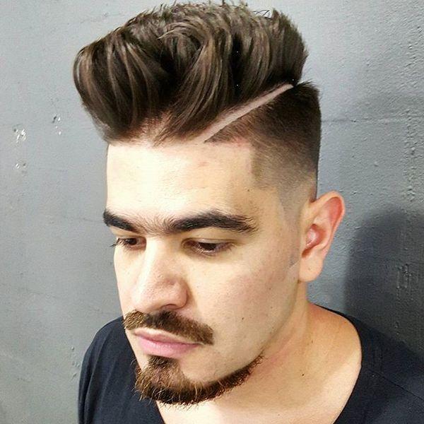 edge- haircut