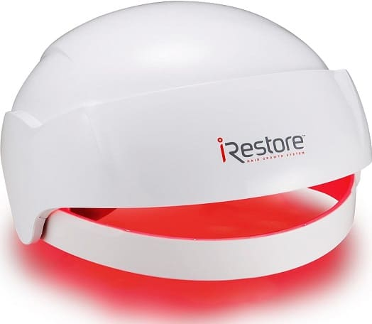 5 Best Laser Cap & Helmets for Treating Hair Loss at Home: Review and Buying Guide - AtoZ Hairstyles
