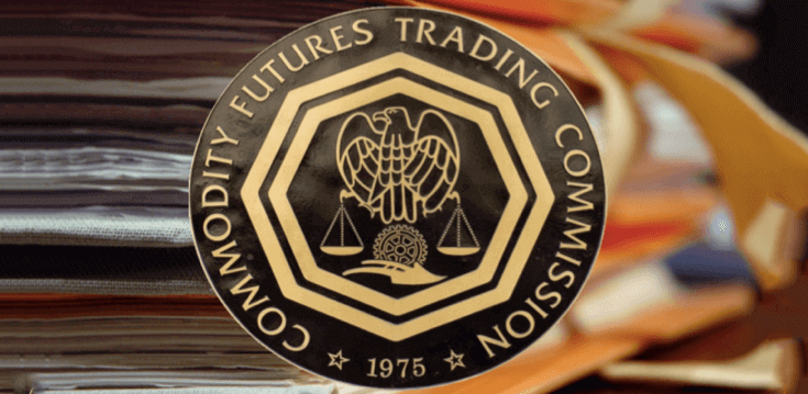 CFTC Charges Regulatory Penalties of $1.3 Billion in 2019