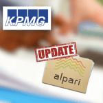 KPMG update on Alpari UK clients