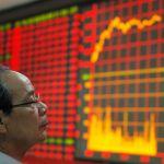 China sparks safe haven assets demand