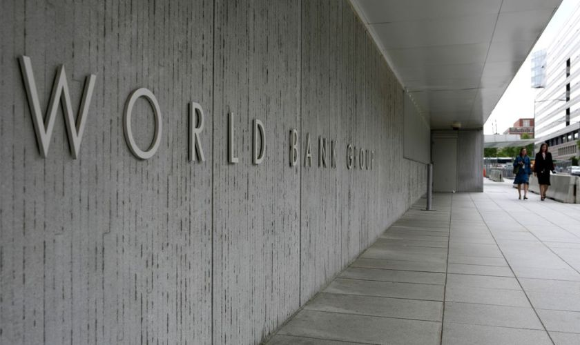 World bank advices against US rate hikes