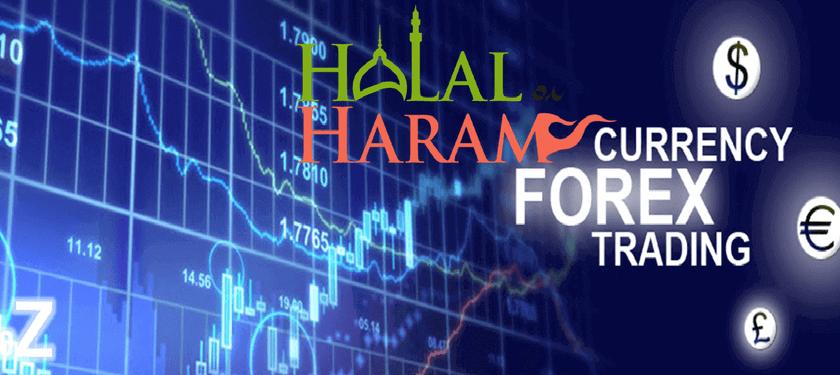 Is forex gambling islam