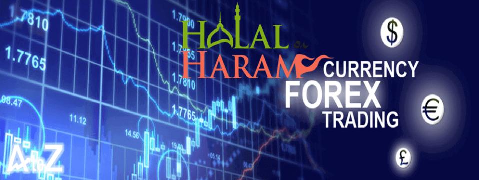 Forex Halal Atau Haram