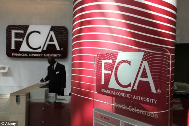 FCA warning Ikon Capital clone