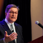 Why Fed Lacker supports rate hike