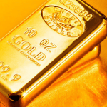 Gold Price Finds Support At $1,230