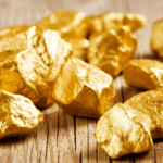 Gold Price Edges Higher to $1215