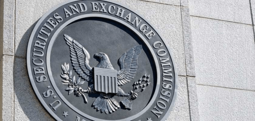 SEC Might Put Its Hands on U.S Cryptocurrency Exchanges and ICOs