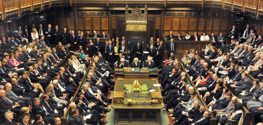 Echoing U.S Congress, UK Parliament Discusses Paying Taxes with Bitcoin