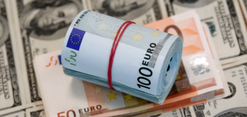 Euro Continues to Rise Against US Dollar