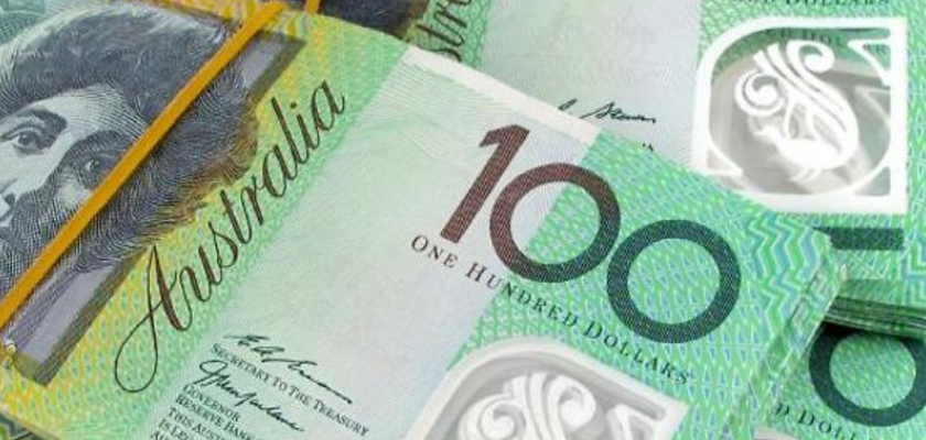 Australian Dollar Declines Sharply After RBA Dovish Statement