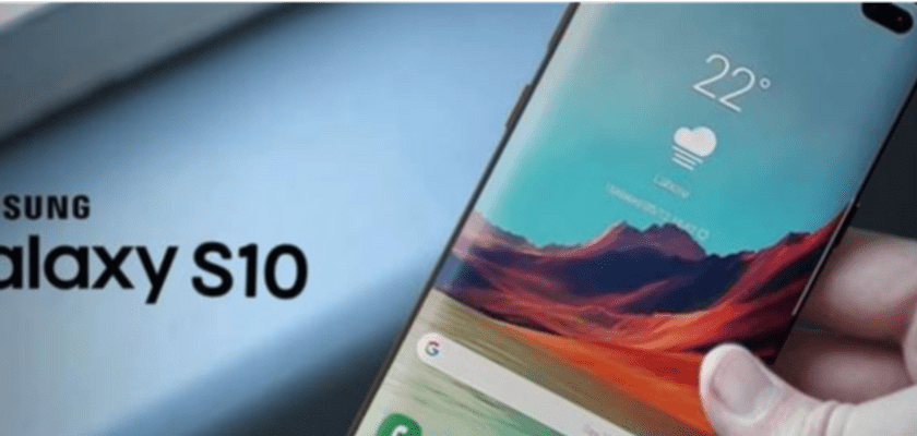 Samsung S10 Crypto Wallet sets the industry standard?