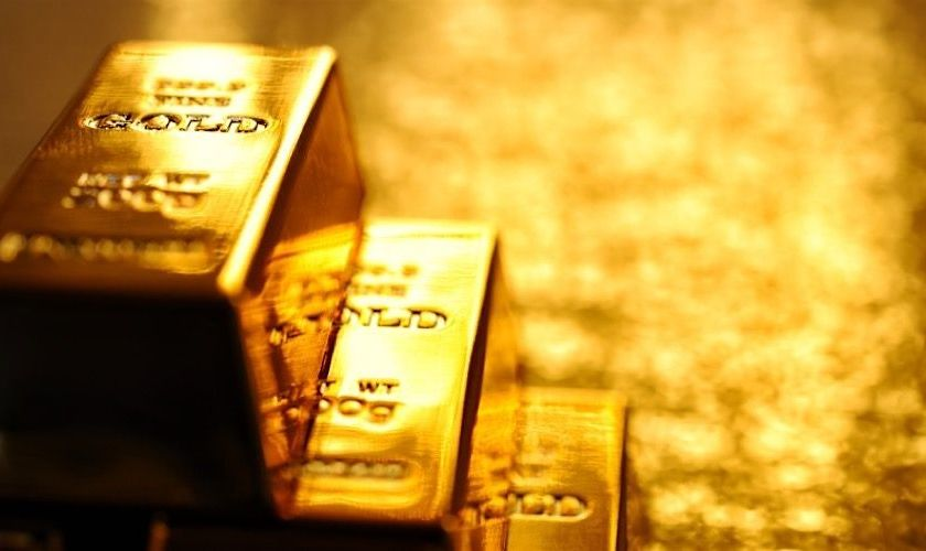 Gold price continues to rally, surges to a high of $1510
