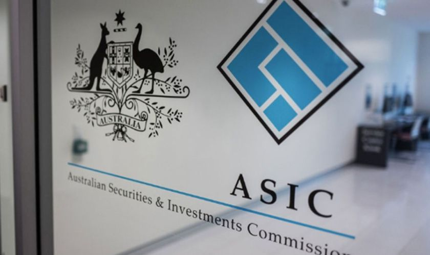 ASIC Forex brokerage authorization scores only 44% of success
