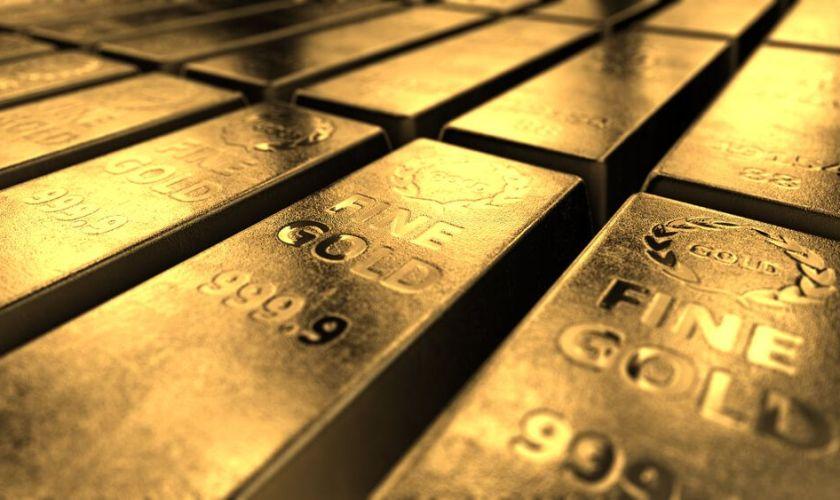 Gold price faces bearish pressure