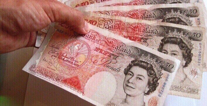GBPUSD analysis - British pound increasingly bullish above 1.2730