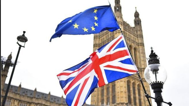 No-deal Brexit vote leaves GBPUSD highly volatile