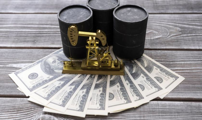Crude oil analysis: price eyes on $63.43 support level
