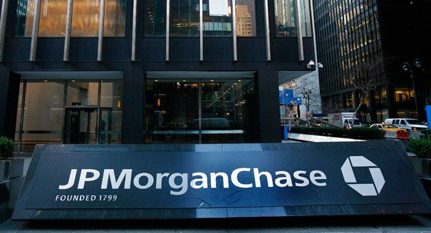 201 Global banks join JP Morgan Blockchain