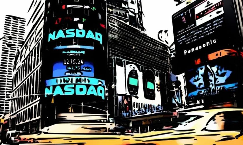 NASDAQ adds Ripple XRP index after listing BTC and ETH