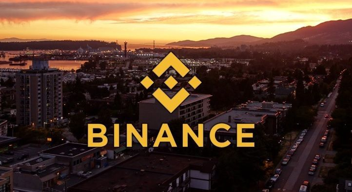 Binance coin price continues increasing