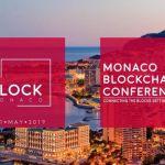 2019 Monaco Blockchain Conference
