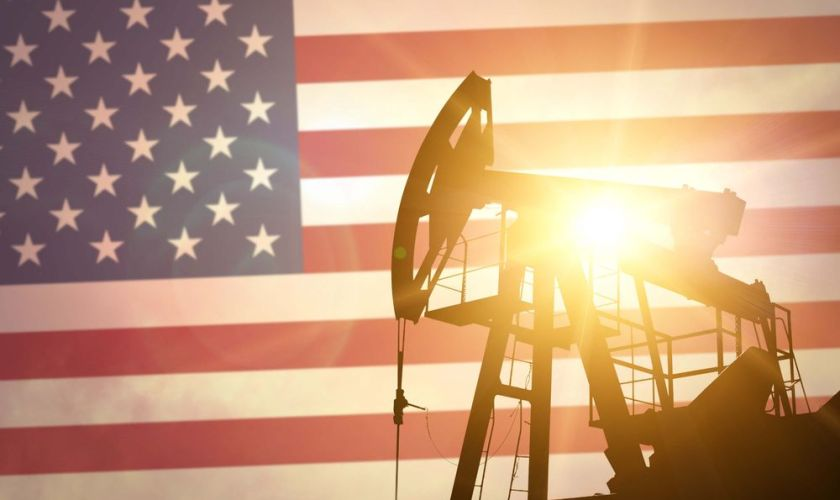 Crude oil price edges higher on US-Iran tension
