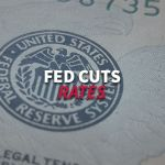 "Fed cuts rates as ""mid-cycle-adjustment"" to global ""uncertainties"""