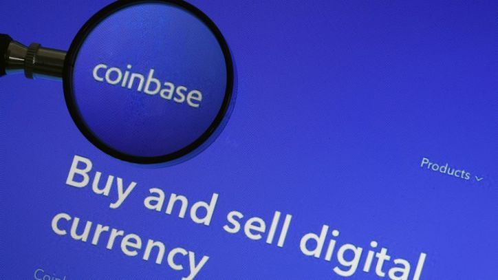 Coinbase Delays Stock Listing Following Money Laundering Allegations