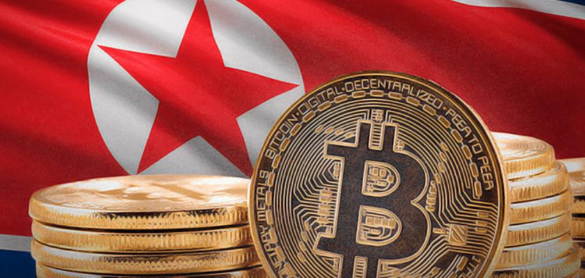North Korea denies Crypto hacks worth $2 billion