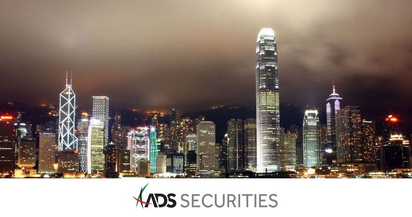 ADS Securities executive management change