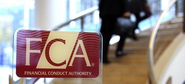 FCA FXCM clone scam warning