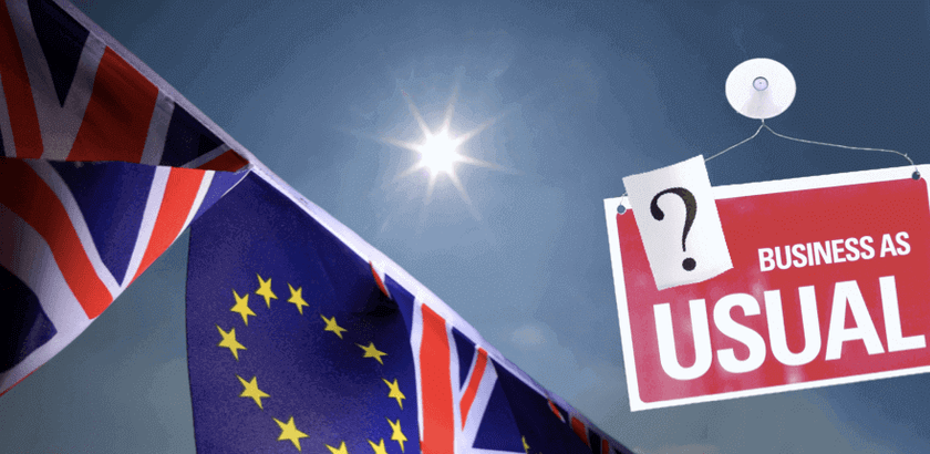 Juno Markets and UFX Brexit Risk Management