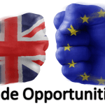 What are the Brexit trade opportunities?