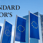 S&P downgrades EU credit rating to AA